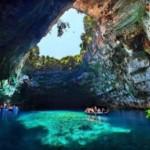 迪丽热巴希腊私密双岛之旅 第3天