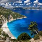 迪丽热巴希腊私密双岛之旅 第4天