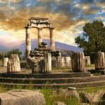 希腊冬季休闲文化之旅 第3天