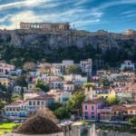 希腊冬季休闲文化之旅 第1天